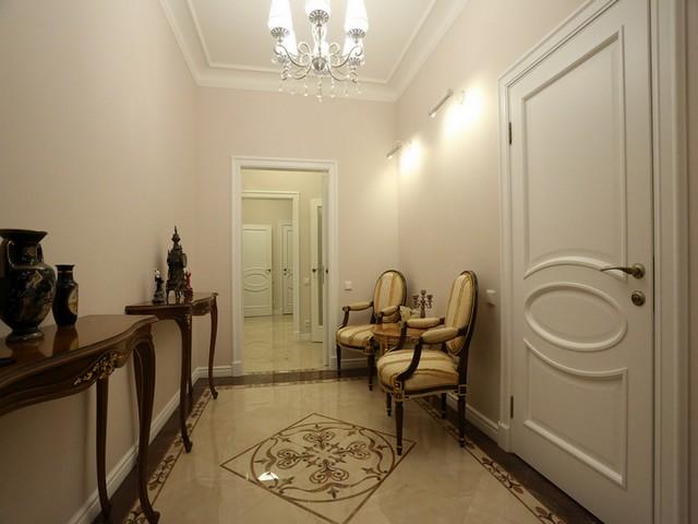 Топ 5 популярных стилей в оформлении квартир