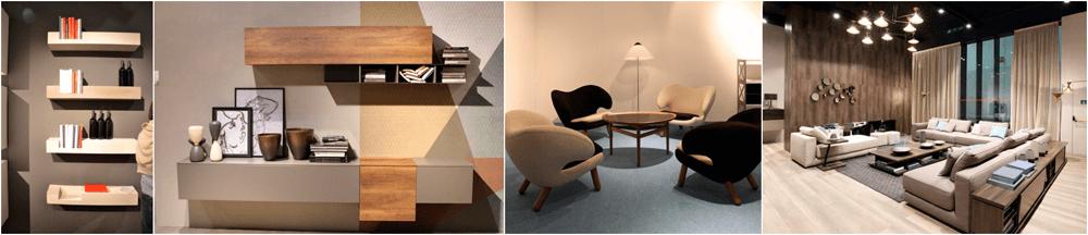 Дизайн мебели для гостиной в Санкт-Петербурге