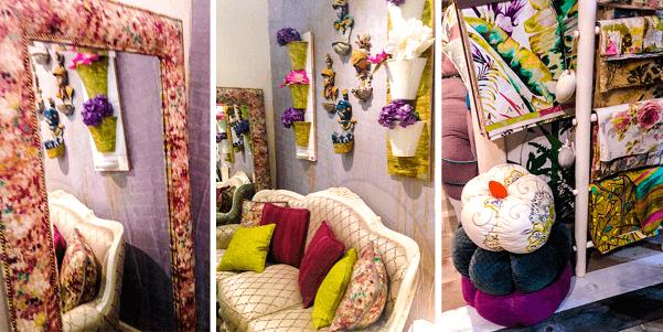 Дизайн текстиля