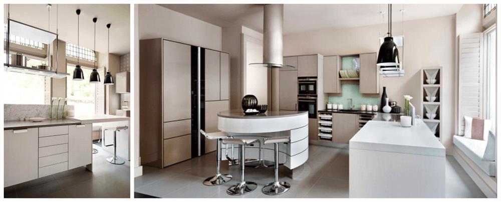 Дизайн кухни в Санкт-Петербурге