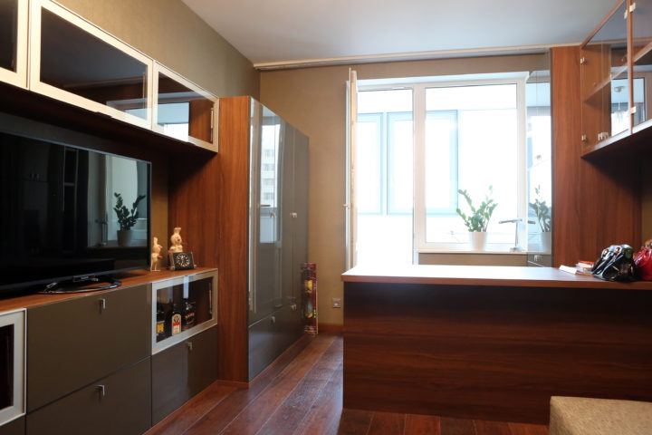 Ремонт квартир в старом фонде в СПб