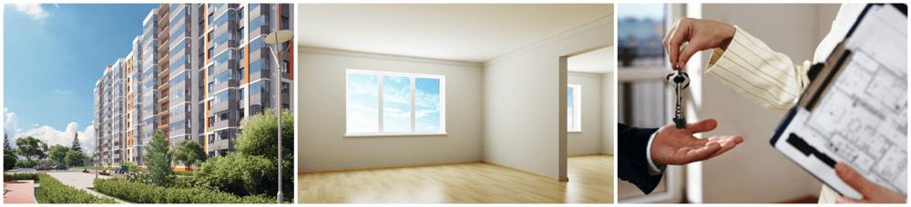 Подготовка к приемке квартиры