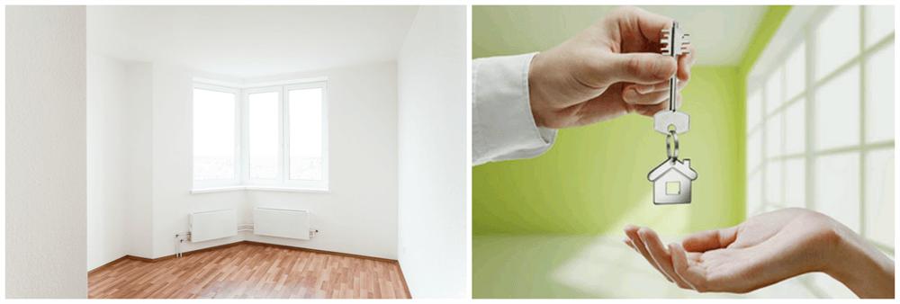 Приемка квартиры у застройщика в Санкт-петербурге