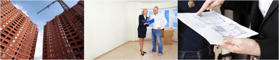 Профессиональная приемка квартиры у застройщика