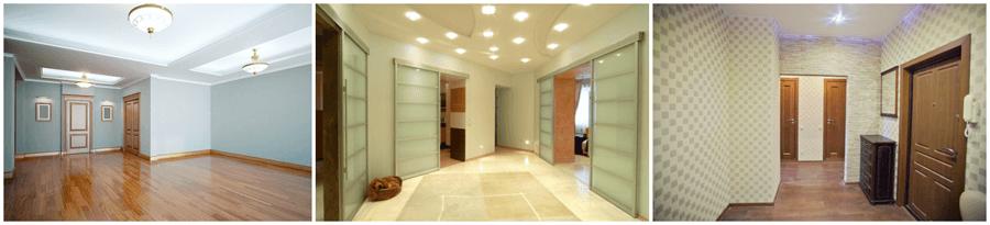 Замеры и планировочные решения для ремонта квартир