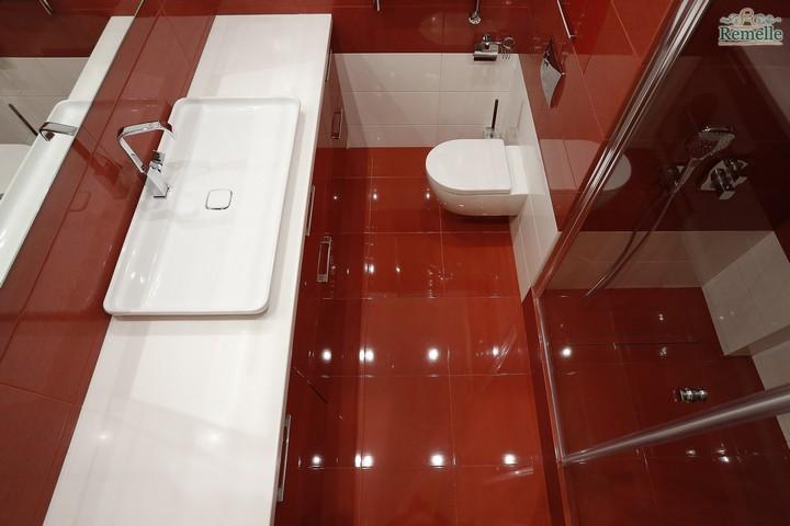 Напольное покрытие для ванной