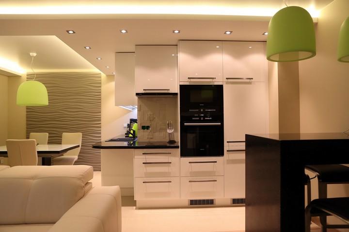 кухня для стрельцов