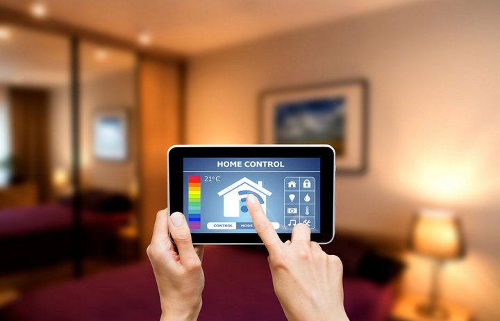 Управление домом через смартфон