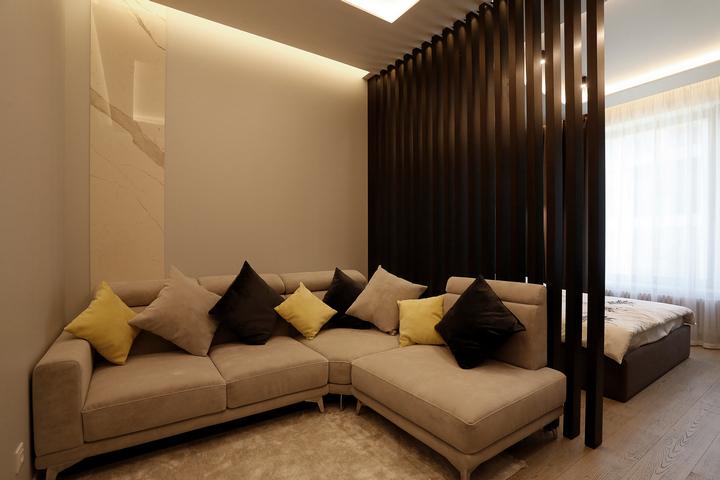 Мебель в комнате от Ремэлль