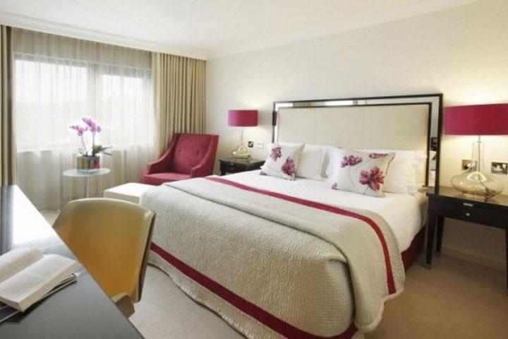 Расположение кровати по фен-шуй