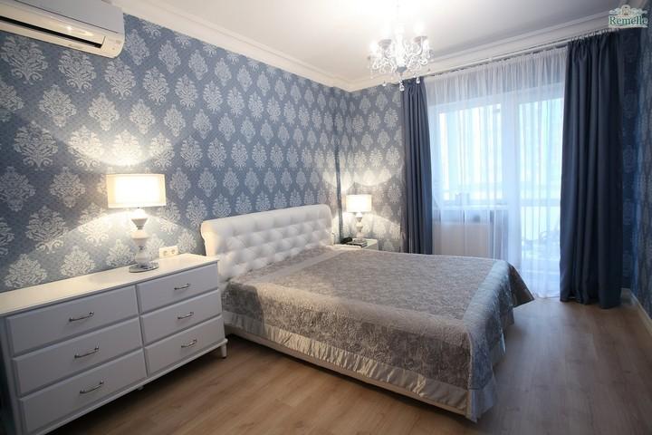Спальня для близнецов