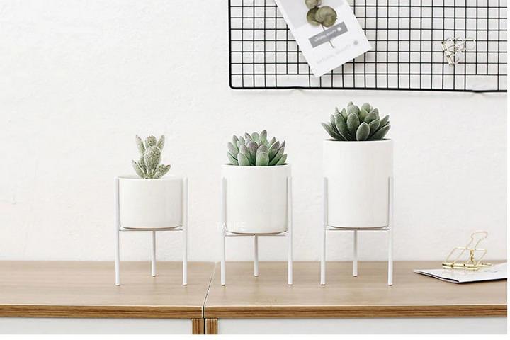 Вазоны для растений