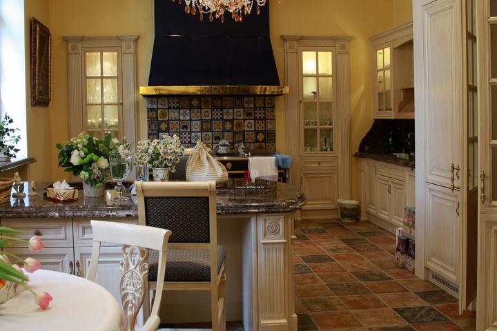 Кухня Примадонны