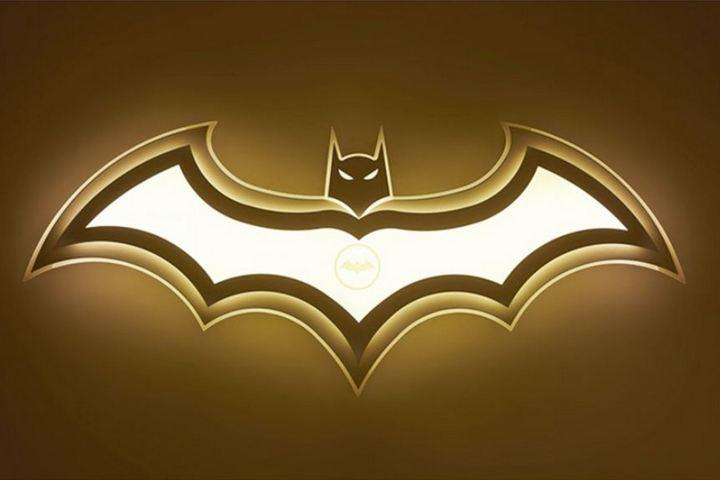 Символика Бэтмена