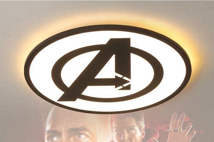 Символ Мстителей
