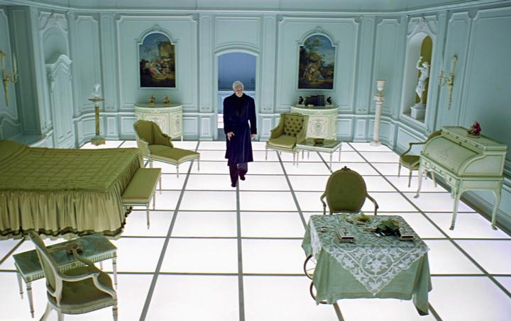 Кадр из фильма Стэнли Кубрика