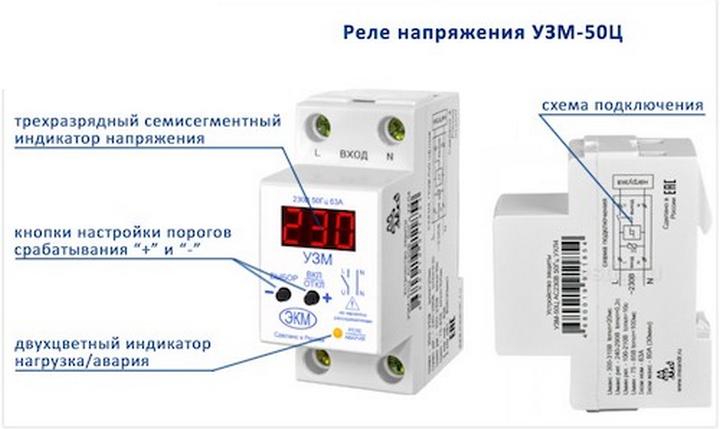 УЗМ-50Ц