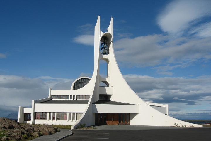 Конструкция церкви
