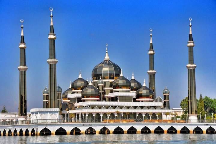 Мечеть Кристалла