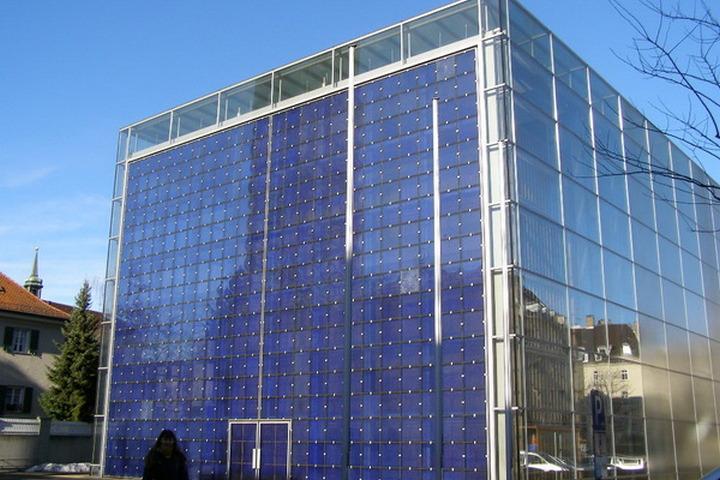 Церковь-куб