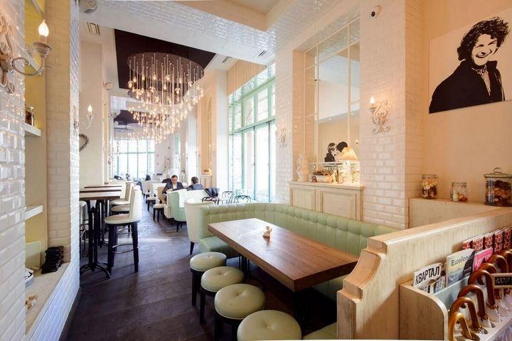 Бар-ресторан Счастье
