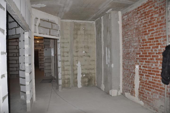 Подготовка стен перед облицовкой плиткой