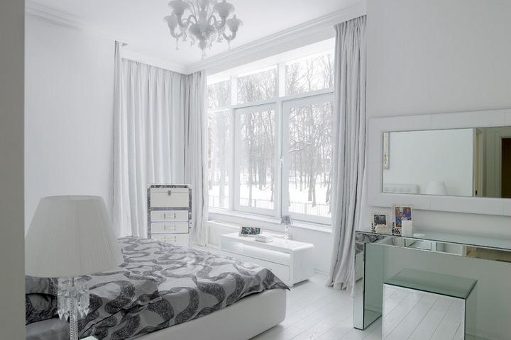Главная спальня Евгения и Яны