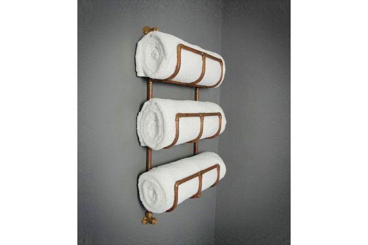 Радиатор-полотенцесушитель