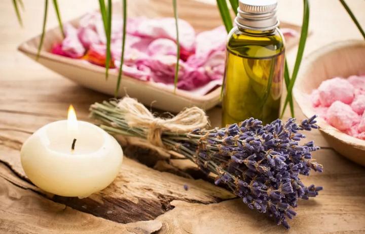 Источники успокаивающих ароматов