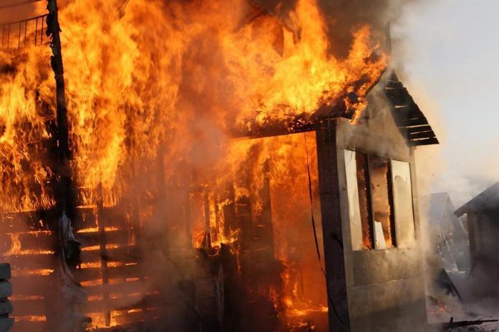Пожар из-за неправильной работы электрика