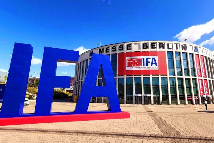 Выставка IFA 2019 в Берлине