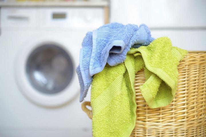 Стирка домашнего текстиля