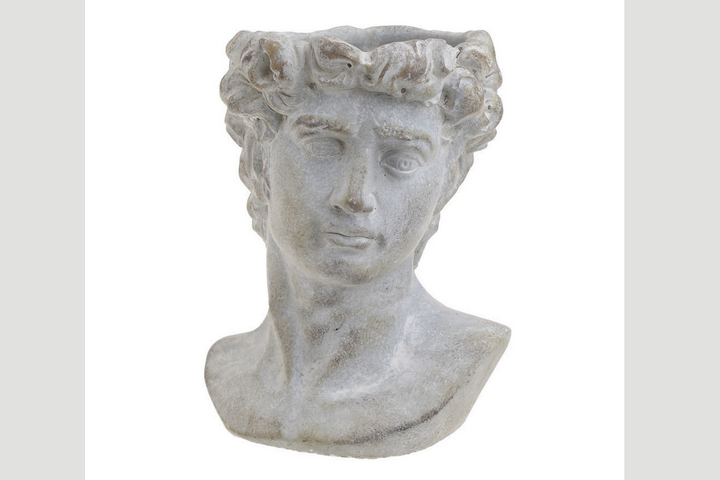 Ваза-бюст в античном стиле