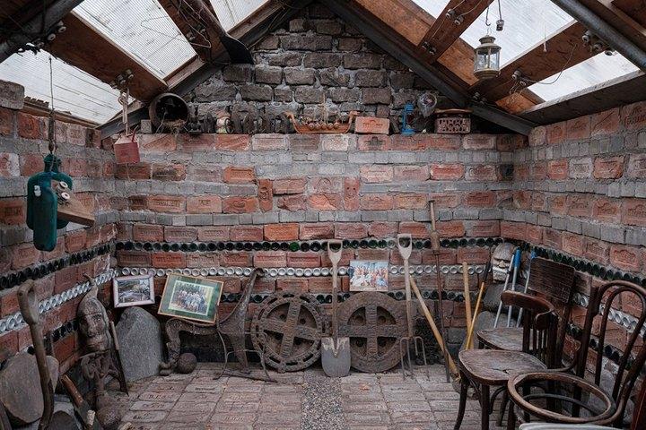 Музей кирпича
