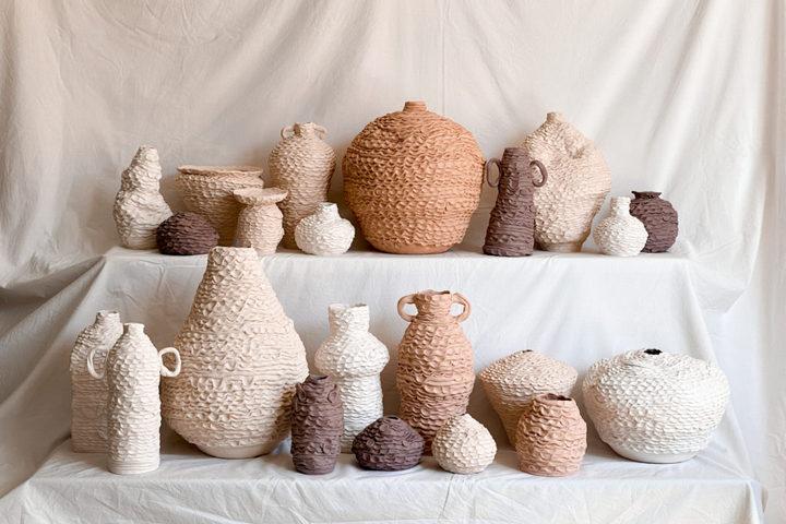 Вся коллекция керамической посуды