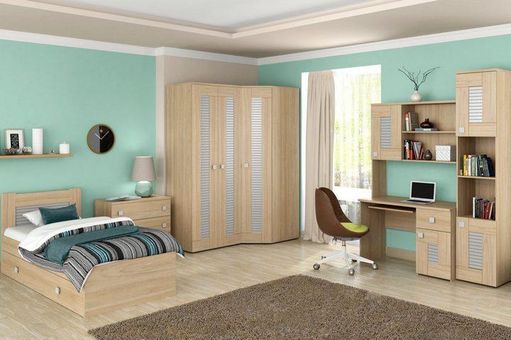 Набор мебели в интерьере