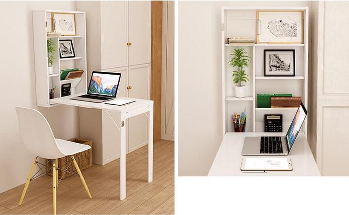 Откидной стол для кухни или кабинета