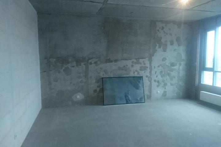 Чистое пространство для ремонта