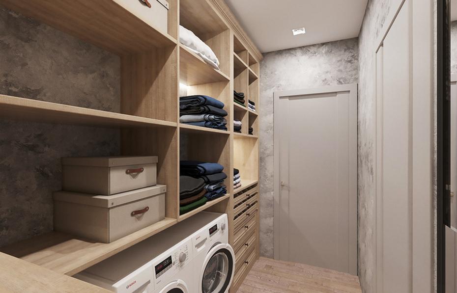 полезные советы, гардеробная, интерьер, декор, направляющие, система хранения