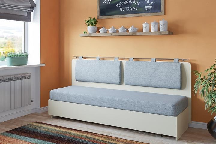 Складной кухонный диван