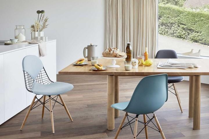 Необычные дизайны стульев