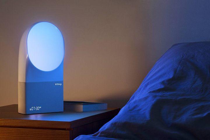 Устройство для контроля сна