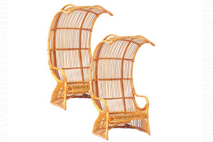 Уличные кресла привратника