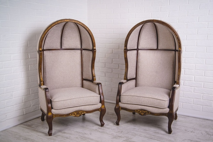 Кресла привратника