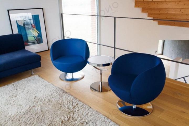 Современные кресла-коконы