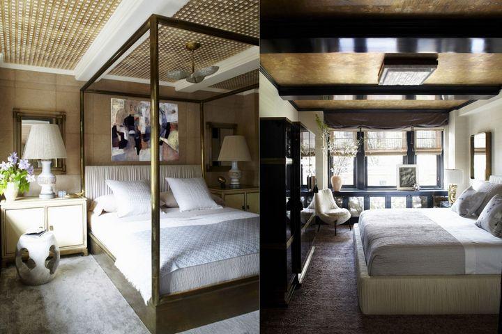 Две спальни в квартире