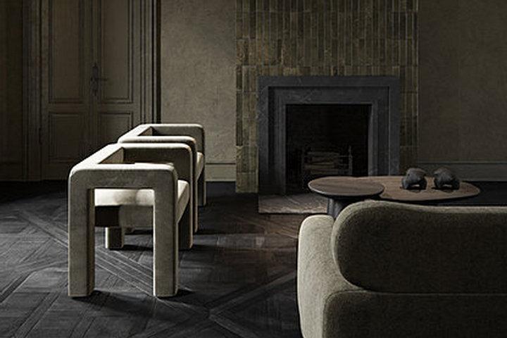 Кресла от украинского бренда