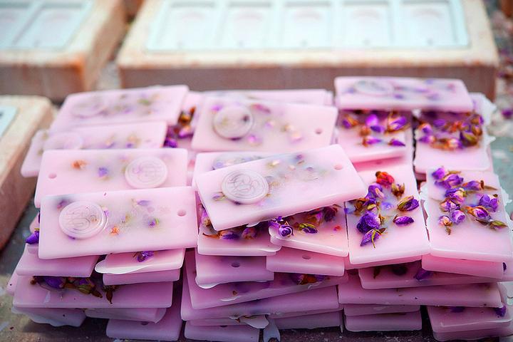 Мыло для ароматизации