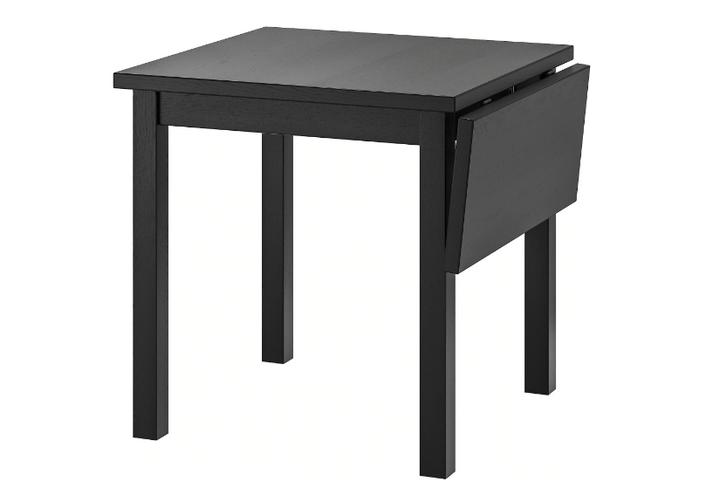 Стол с откидной столешницей