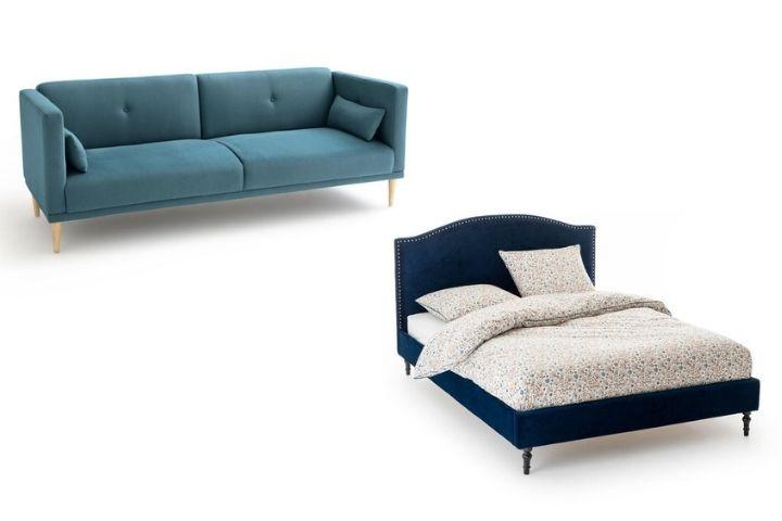 Мягкая мебель магазина Ла Редут